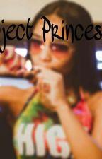project Princess  by SwisherSweetz