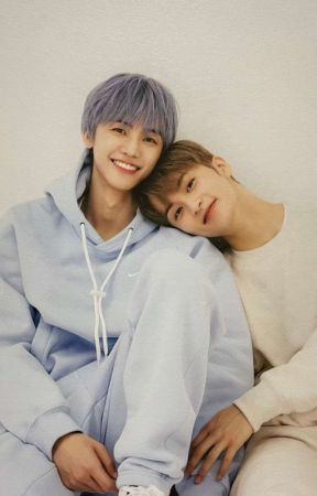 NCT DREAM COUPLE  by markmin0213