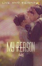 My Person (SCARLET HEART: RYEO) by jongdaeddybtch