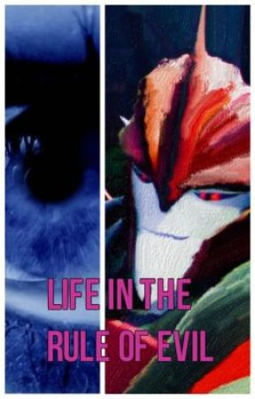 TFP: life in the rule of evil by TFPknockoutfangirl