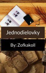 Jednodielovky by Zofkakoll