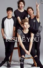 BESIDE YOU | LH by Abiiharriet