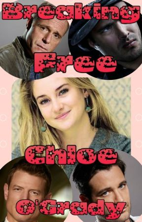 ON HOLD! Breaking Free - A One Chicago Fanfiction by ChloeOgrady1