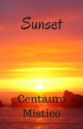 Sunset by CentauroMistico