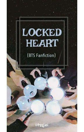 Locked Heart (BTS) by iitssjei