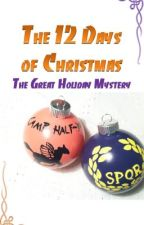 The 12 Days of Christmas - The Great Holiday Mystery by MissMythoMagic