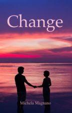 Change  by michelamagnano