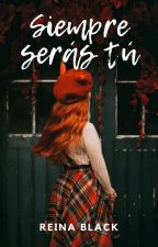 It Was Always You by Cristal-Black