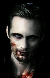 Vampire Romance/Suspense cover