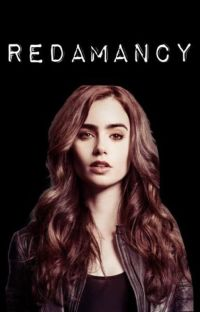 Redamancy (Fred Weasley) cover
