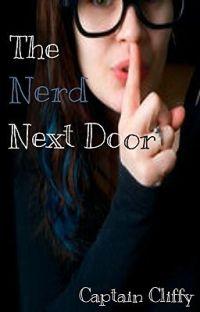 The Nerd Next Door cover