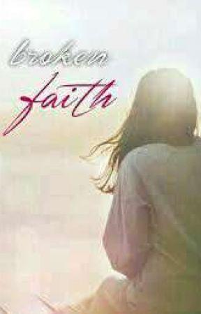 Broken Faith by BrebooA15