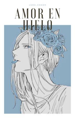 Amor En Hielo (Yuri On IceXLectora) ° EN REESRITURA Y EDITANDO ° by Luna_Chann