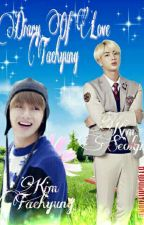 Diary Of Love Taehyung {Jinv} by UchiyounG