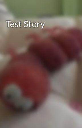 Test Story by ProScripter636