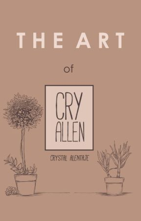 The Art of Cry Allen by CryAllen