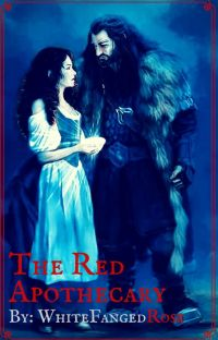 The Red Apothecary (A Hobbit Story) cover