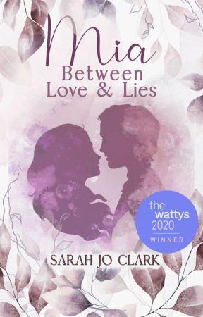 Mia - Mitten ins Herz *abgeschlossen*   by Sarissimo