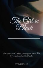 The Girl In Black (Jungkook FanFic) by nuranid