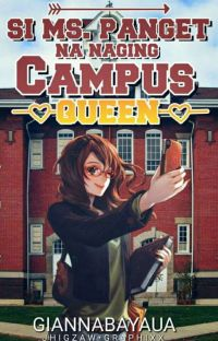 Si Ms. Panget na naging Campus Queen [DISCONTINUED] cover