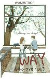 WAY? cover