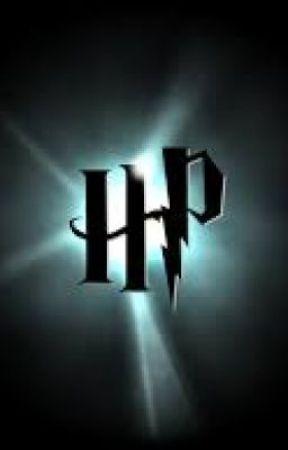 Harry Potter by Cookiez_Rock