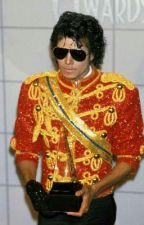 Michael Jackson Imagines and Short Stories by Autonima
