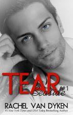 Tear: A Seaside Novel by RachelVanDyken