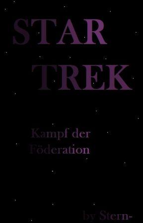 Star Trek - Krieg der Föderation by stern-