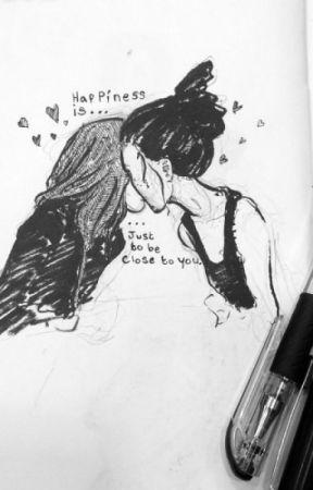 Love- as easy as ABC by koreanramyum