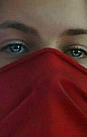 Threeshot - Eyes [Jako Jokomo] {Wattys 2017} by _Instaart_