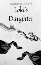 Loki's Daughter by Cherished_Honey