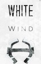 White Wind•Keith X Reader• by BabyHandsE