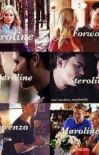 TVD One shots by Living_life_4_ever