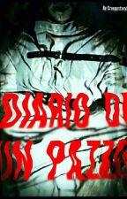 DIARIO DI UN PAZZO di CreepyStory00