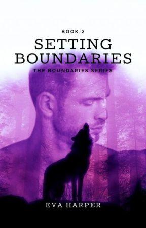 Setting Boundaries (Book 2) by EvaHarper