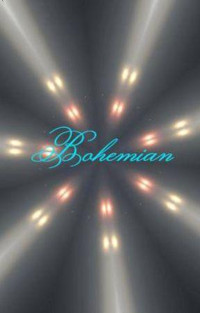 Bohemian  by JoyceGonalves3