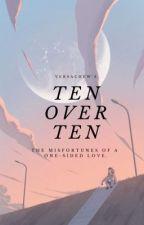 ten over ten » nct ten [✓] - UNDER EDITING. by versachew
