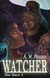 Watcher (The Saga, Book I) cover
