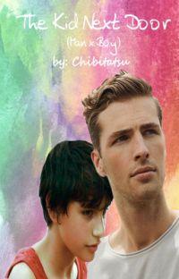 The Kid Next Door (Man X Boy) cover