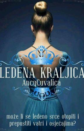 Ledena kraljica 2 by AncyCuvalica