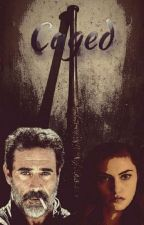 Caged (Negan fanfic) by Krazy_Kupid