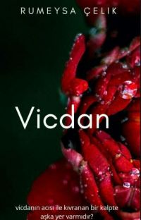 VİCDAN cover