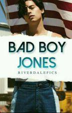 BAD BOY JONES    JUGHEAD+BETTY //RIVERDALE by riverdalefics
