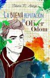 La buena reputación de Oliver Odom © cover