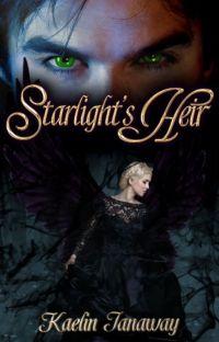 Starlight's Heir - ✔️ cover