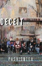 Deceit [Sequel to Within Time] (HIATUS) by pashiontea