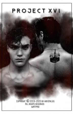 𝐏𝐑𝐎𝐉𝐄𝐂𝐓 𝐗𝐕𝐈 (ft. Dolan Twins) • Discontinued by krystalsis