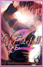 The Fateful Encounter by gohanmomoryoma