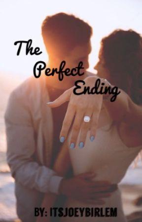 The perfect ending   Hunter Rowland   book 2 by itsjoeybirlem